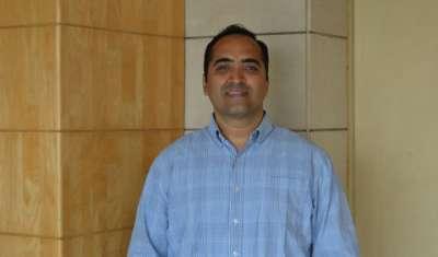 Kaveesh Chawla, Director - Category management, Amazon India