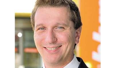 Philipp Blum, Managing Director, Blum Austria