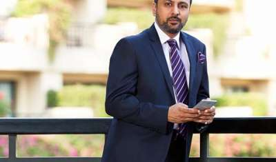 We are expecting 2.5 times growth in sales in the year 2017-18: Arvind Vohra, Gionee India