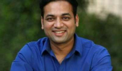 """""""We are keen to enhance our international presence"""": Lalit Raghuwanshi"""