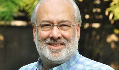 Sanjay Lalbhai, Chairman & Managing Director, Arvind Ltd