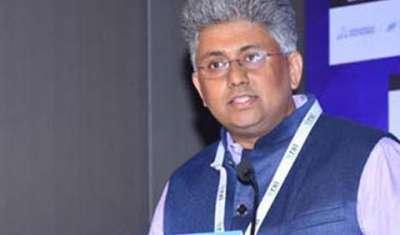 Ranjit Satyanath, Head- Technology, Infinity Retail Ltd