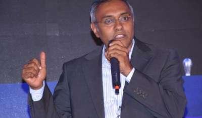 Piyush Kumar Chowhan, Vice President and CIO, Arvind Brands
