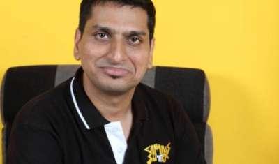 Dhiraj Agarwal, Co- Founder, CampusSutra