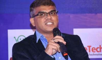 Hirihally Purushothama, AVP Supply Chain, Aditya Birla Retail Ltd