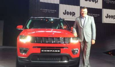 Jeep Compass,Kevin Flynn,automobile,