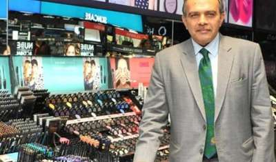 """""""We plan to have 50 stores in the next five years"""": Vivek Bali"""