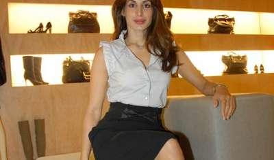 Priya Sachdev, co founder, Rocknshop