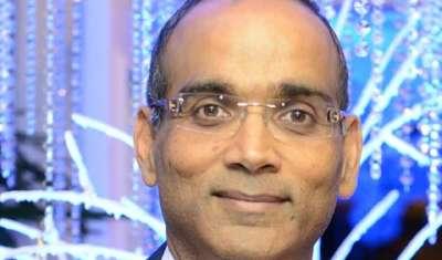 Sanjoy Lodha, CEO, Kider India