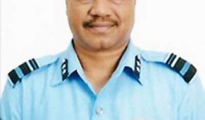 """CSD to go online by year-end"": Air Vice Marshal M Baladitya"