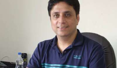 Dheeraj Guwalani, Founder, Viant
