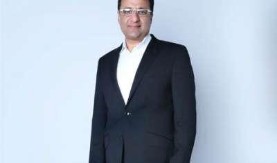 Shehzad Zaveri, Creative Director, Minawala