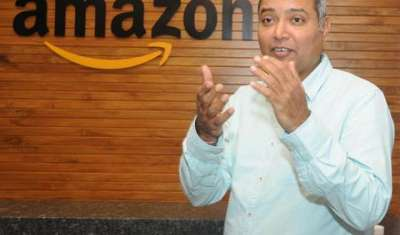 How Amazon India is curbing its 'returns' explains Arun Sirdeshmukh