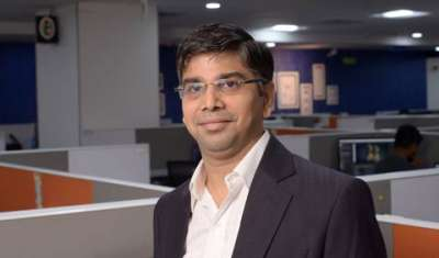 Dinesh Rathi, Chief Technology Officer, BlueStone