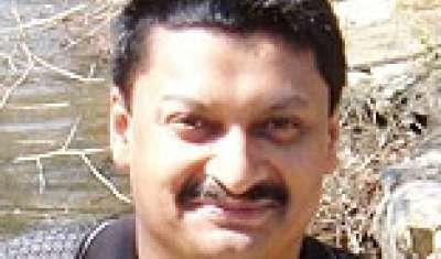 Rahul Bhowmik