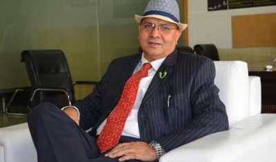 Arvind Bali, CEO, Videocon Wallcam & Telecom