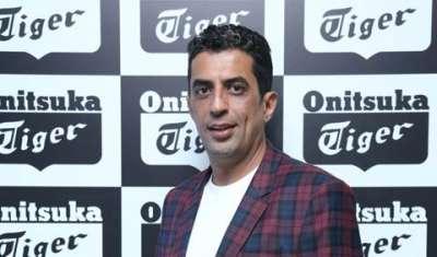 Rajat Khurana, Managing Director, ASICS India Pvt. Ltd