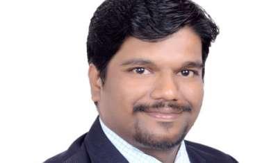 Karthikeyan Vishnu, Chief Operating Officer, Kioda India