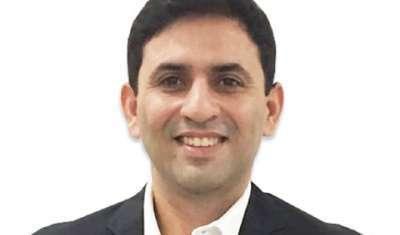 Sunil Khosla, Sr. Vice President - Sales & Marketing, India Transact Services Ltd