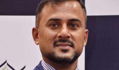 """Bespoke business is badly affected due to GST"": Naveen Pishe"