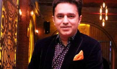 Kapil Kohli, Vice President - Retail Head of Usha International
