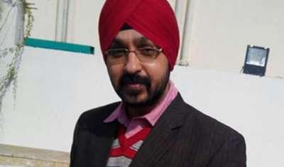 Gurpreet Singh Bhatia, CEO, Vision Express
