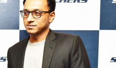 Rahul Vira, CEO, Skechers South Asia
