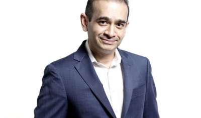 """Over the next 5 years, we are looking at over 20 new boutiques across the globe"": Nirav Modi"