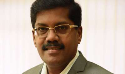N.Sathappan, Director, SLN Group