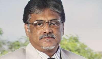 Hari Menon, Co-founder, Big Basket