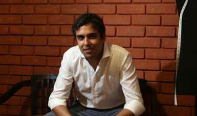 Akshay Narvekar, Founder and Creative Director, Bombay Shirt Company