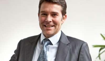Stefan Schnrich, Owner, Waldmann