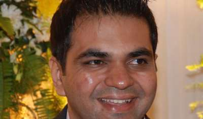 Brijaraj Vaghani, founder, Ridlr