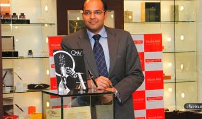 """We are looking to open five new stores by next financial year"": Nikhil Ranjan"