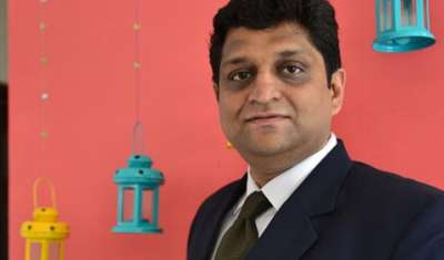 We are looking to Open around 30-40 our experiential stores: Abhinandan Dhoke