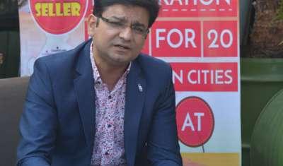 Rishabh Mehra, Managing Director, Mallidays Infotech Pvt. Ltd