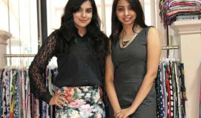 """We Plan to Grow From Three Own-Stores to 25 Stores Over  Next 12 Months"": Shivani Poddar and Ta"