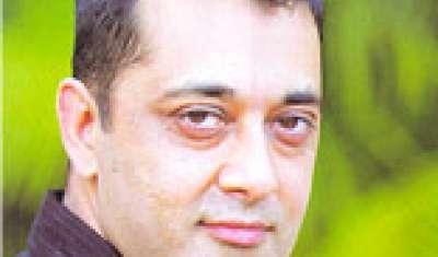 Chetan Shah