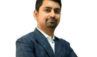 Abhishek Agarwal, , CEO and Founder, Globepanda