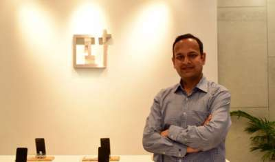 Vikas Agarwal, General Manager, OnePlus India