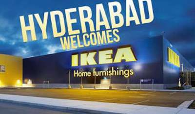 Sustainability is an integral part of our business: IKEA