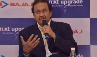 """We have a huge plan to double up our production capability"":  Raja Mukherjee"