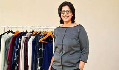 How new age entrepreneur Ayushi Gudwani is redefining bespoke fashion in India?