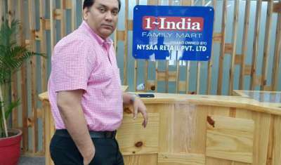 """We look forward to operate 100 stores across North and East India"": Jay Prakash Shukla"