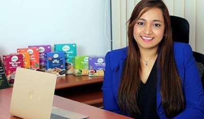 How India is an emerging market for organic baby care products?