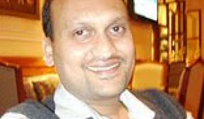 Mr. Bharat Surana