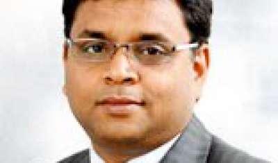 Shrinivas Rao