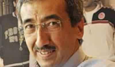 Rajiv Wallia