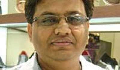 Fuzail Ahmad