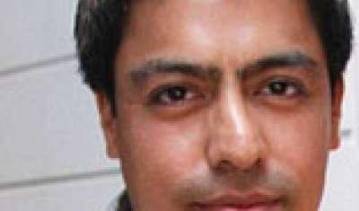 Sonil Jain